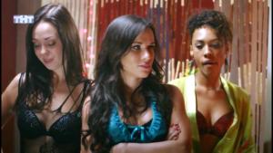 Три проститутки