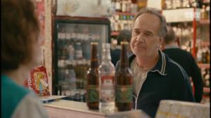 Водка, пиво, Юрген
