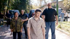 Гриша и его коллеги