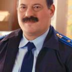 Олег Тополянский в сериале Ольга